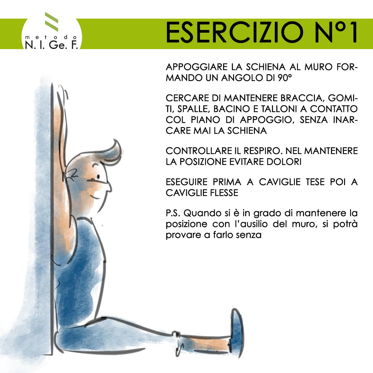 ESERCIZIO 1note
