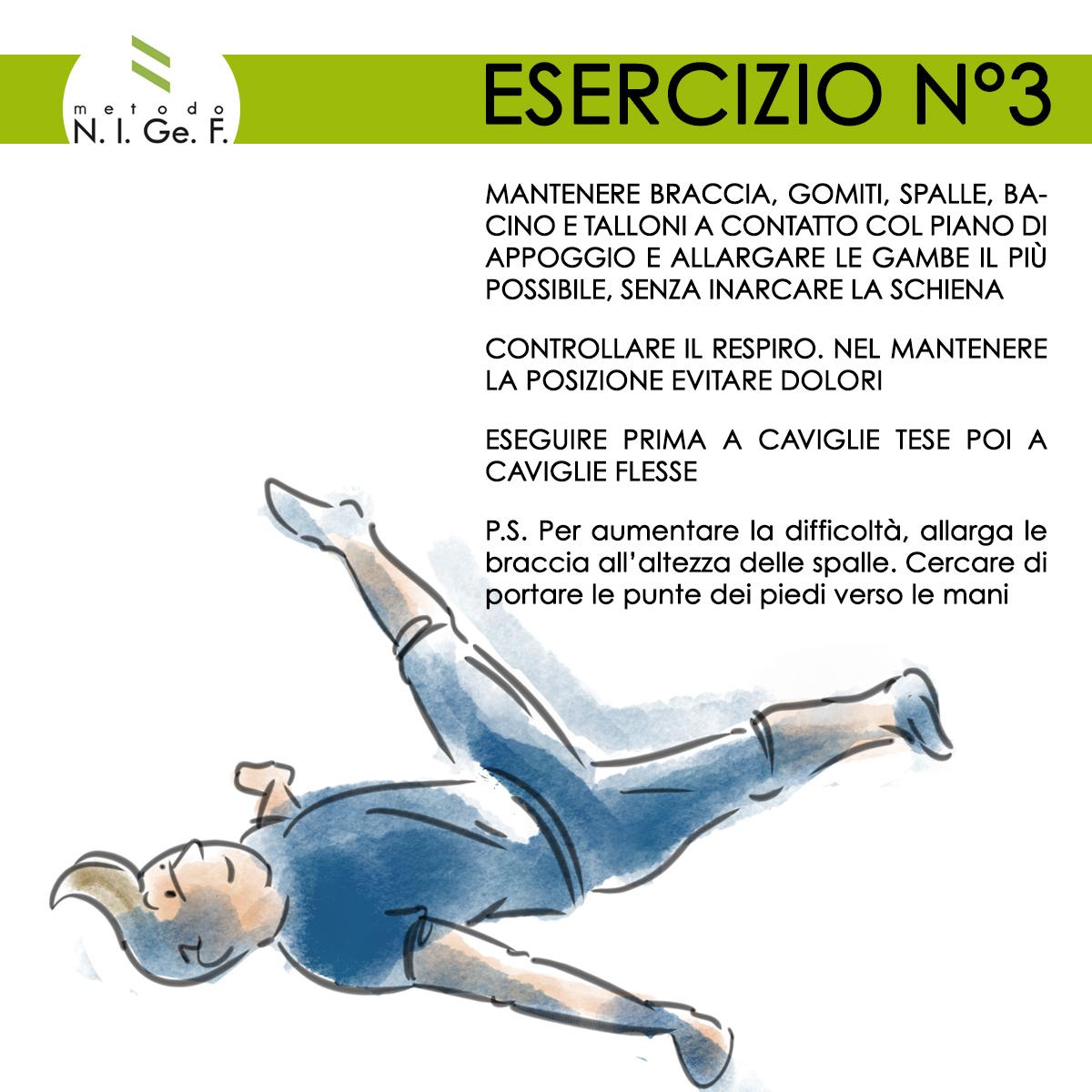 ESERCIZIO 3note