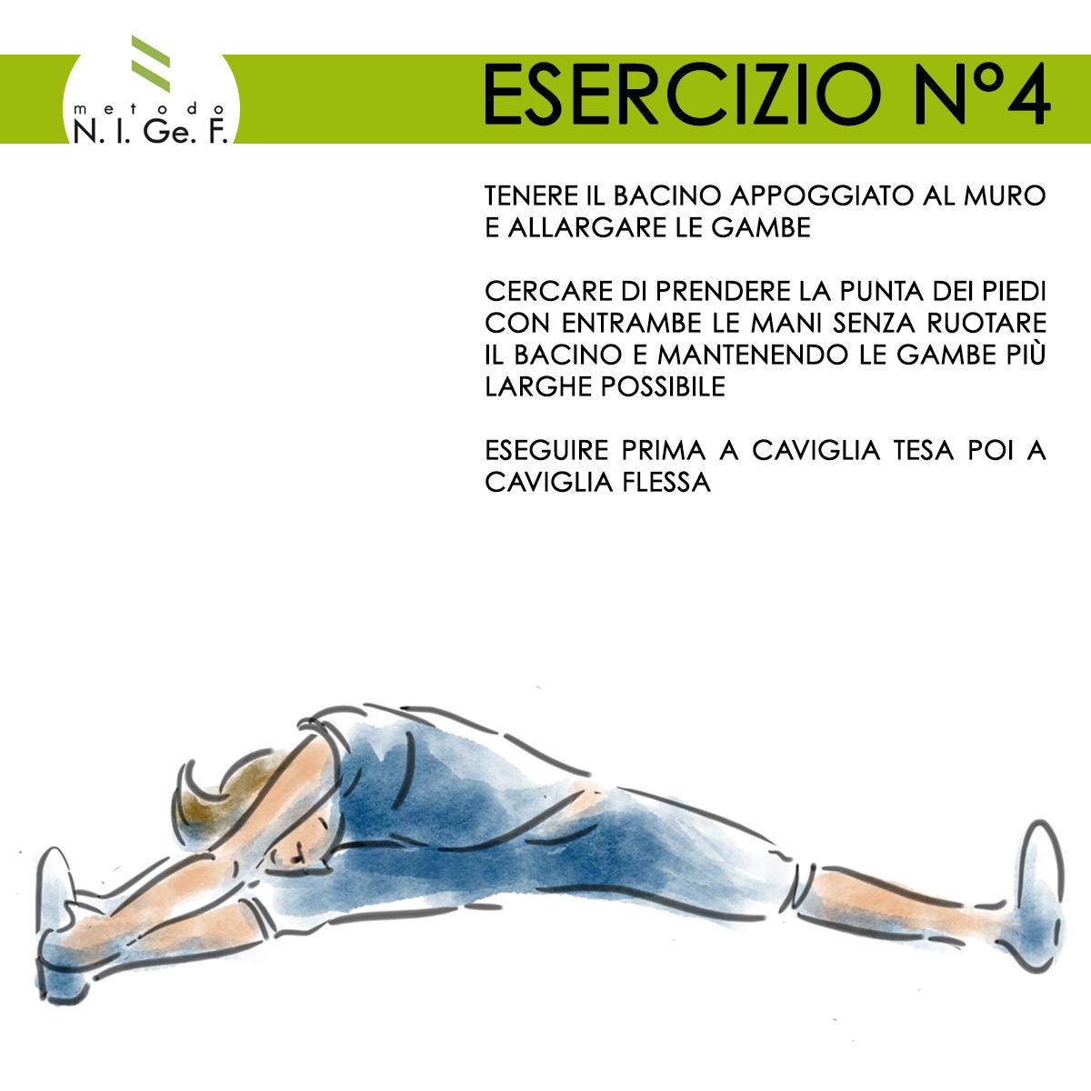ESERCIZIO 4note